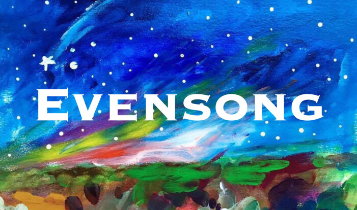 Choral Evensong - Oct 2 2016 5:00 PM