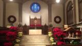 Advent Lessons and Carols at Palmer