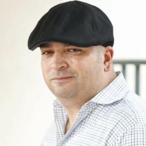 Jimmy Parrales