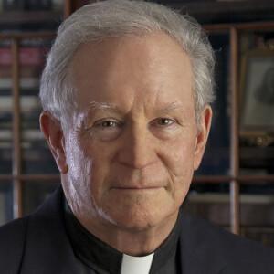 The Reverend John W. Price