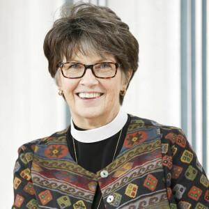 The Reverend Linda Shelton