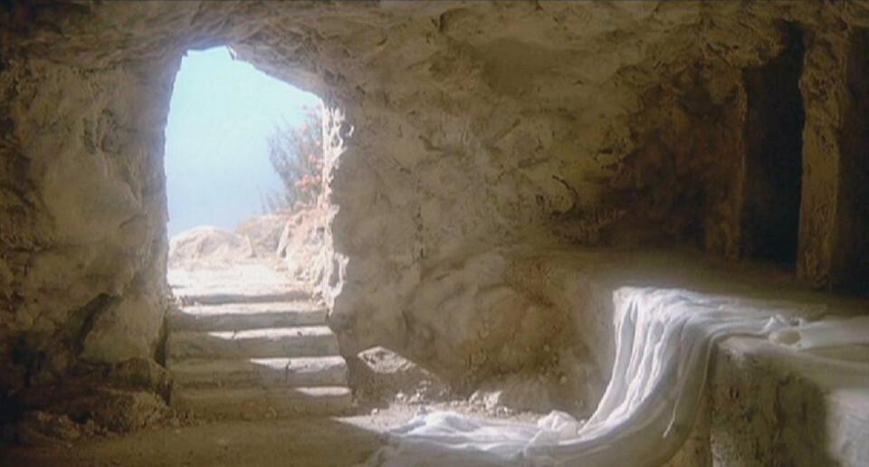 Holy Saturday - Easter Vigil Service