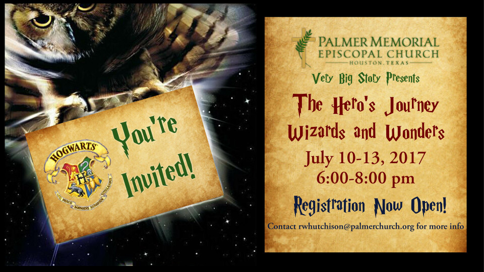 VBS - Wizards and Wonders