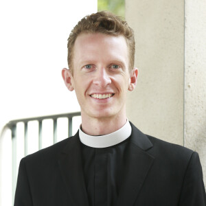 The Reverend David Wantland