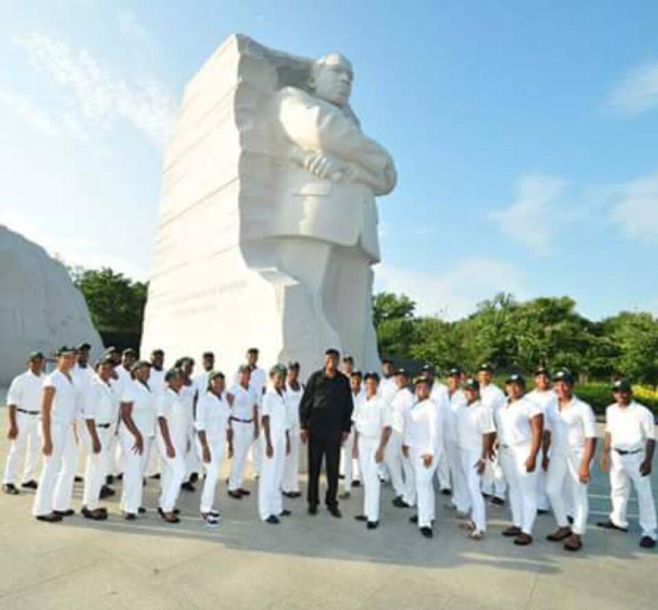Bahamian Youth Choir