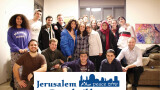 Jerusalem Peacebuilders Reflections