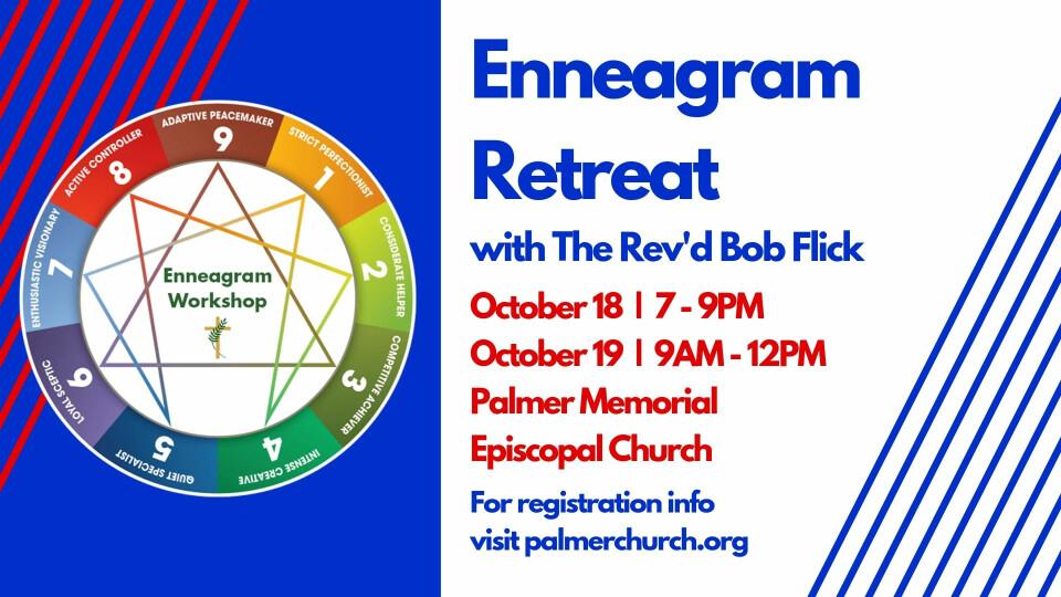 Enneagram Retreat