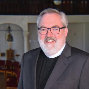 The Reverend Neil Alan  Willard