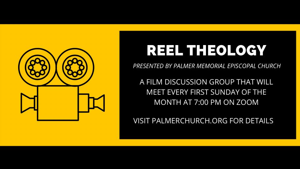 Reel Theology – Cool Hand Luke